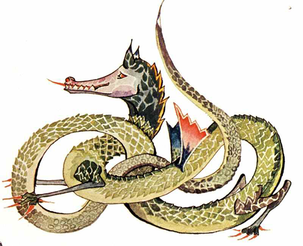 J.R.R._Tolkien_-_Dragon