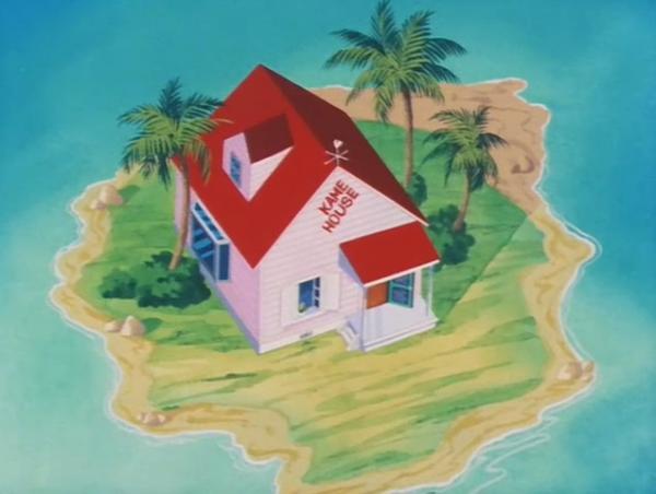 Kamehouse.
