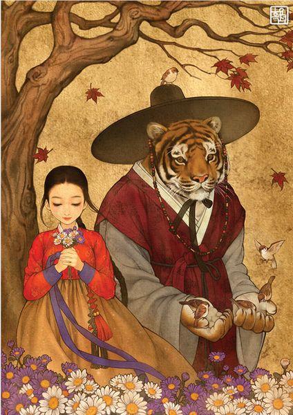 asian-korean-disney-remake-illustration-na-young-wu-6_resultat