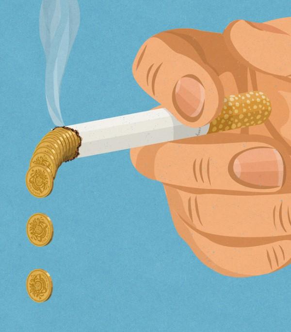 cigarettemoney