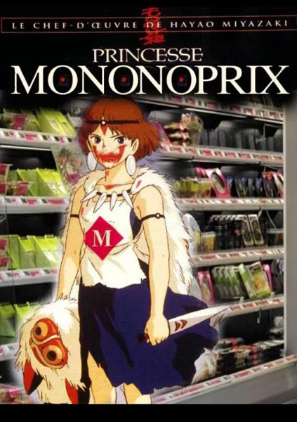 mononoprix