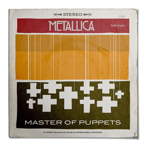 01 - Metallica - Master of Puppets