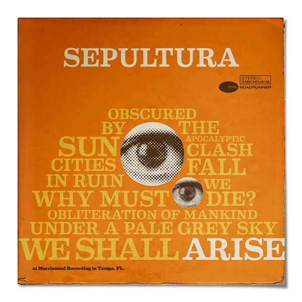 02 - Sepultura - Arise
