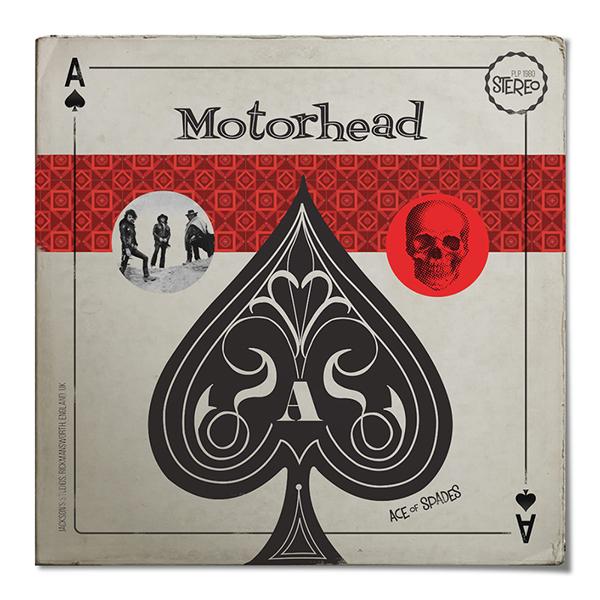 10 - Motrhead - Ace of Spades