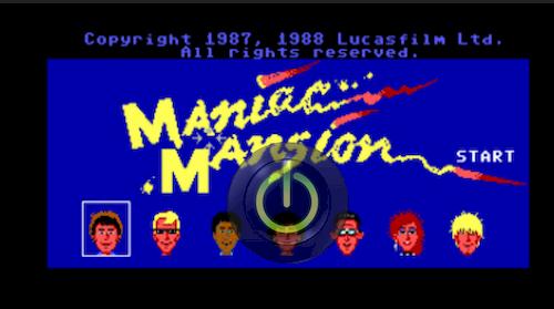 Mansion maniac jeu_resultat
