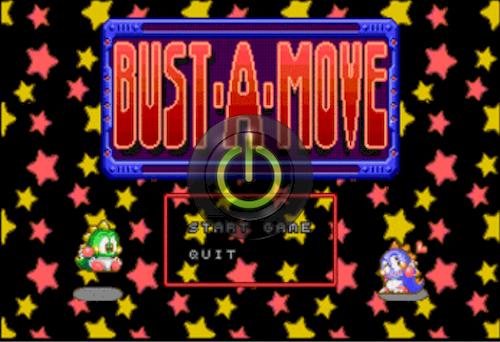 bust a move jeu_resultat
