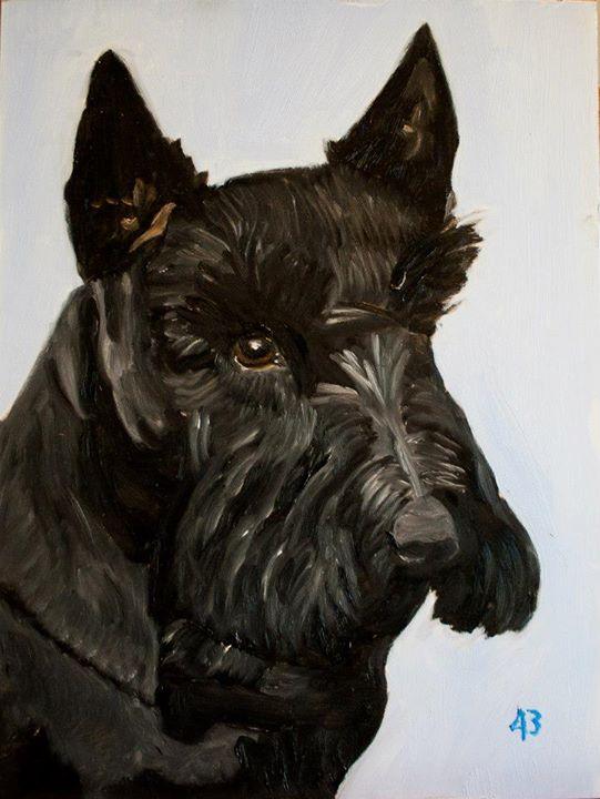 chien-bush