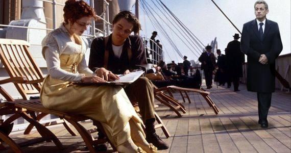 via Morgan Titanic
