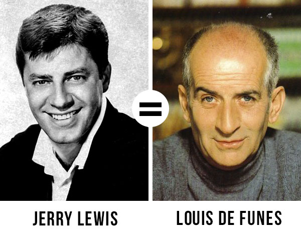 LewisVSdefunes