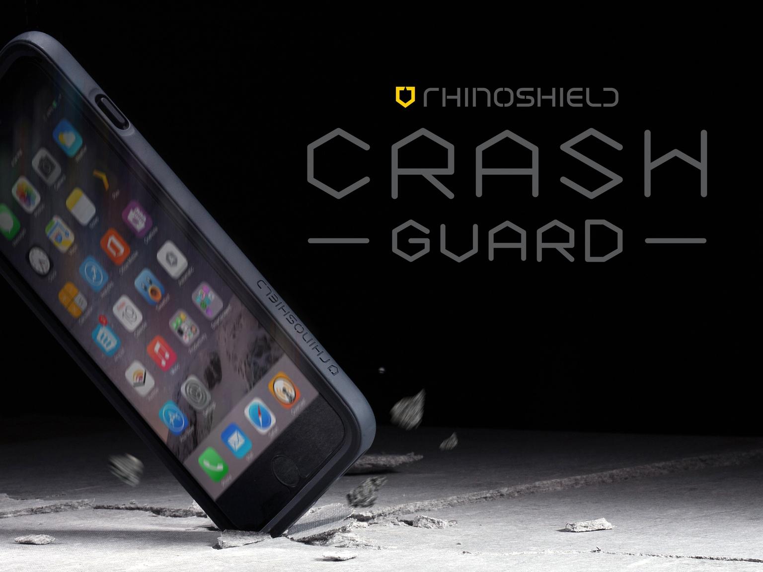 crash guard