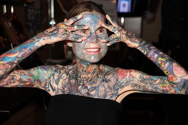 top_10_most_tattooed_people_in_the_world_Julia_Gnuse-_The_Illustrated_Lady
