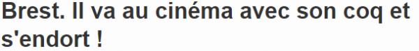 brest cinema