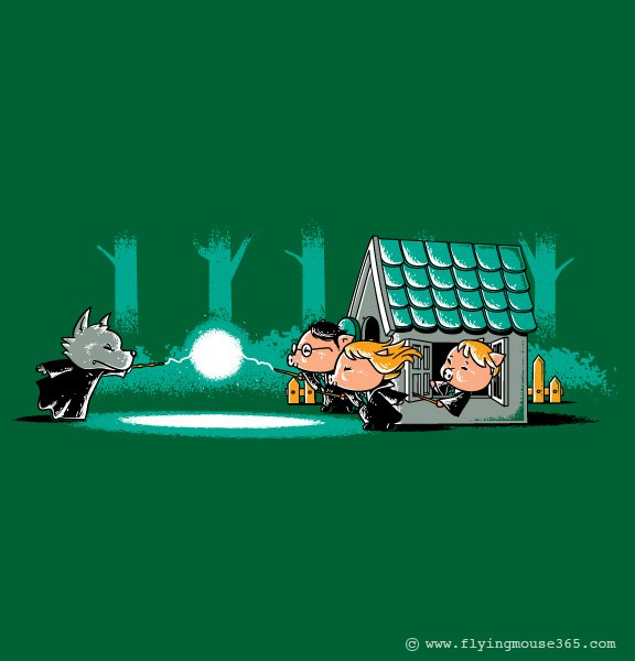 petits-cochons-harry-potter-flying-mouse-365