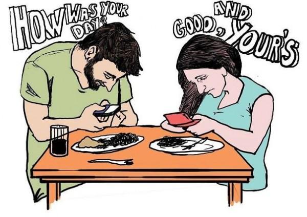 smartphone-repas-couple