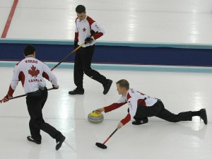 Curling_Canada_Torino_2006
