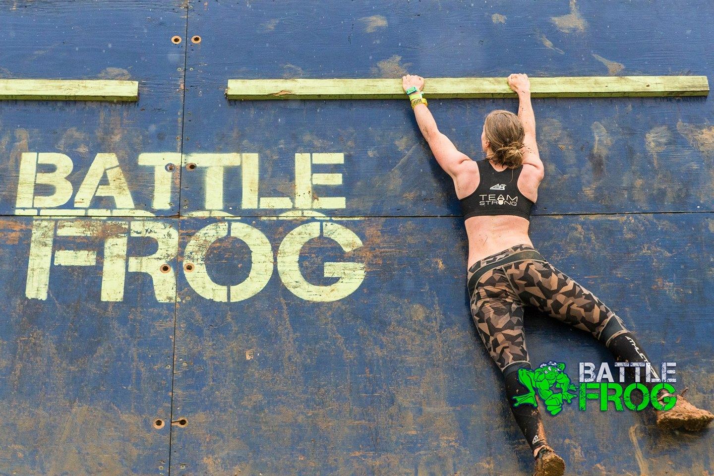 battle frog