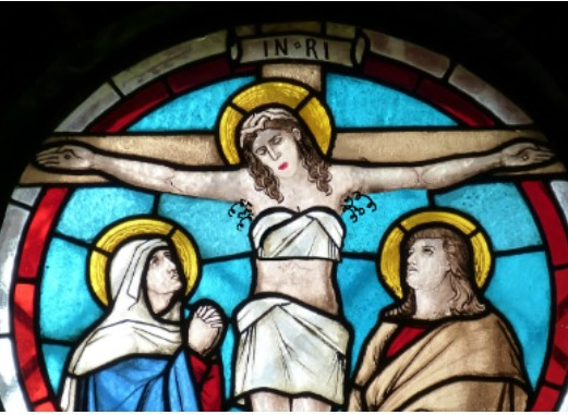 jesus-femme