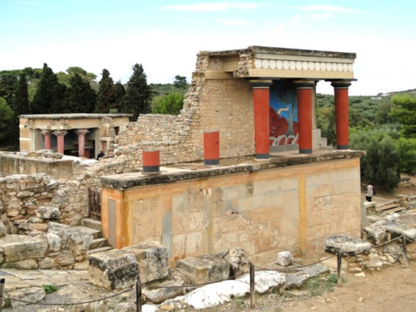 Cnossos-Bernard-Gagnon-Wikimedia-Commons