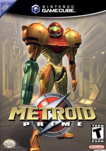 metroid prime_resultat