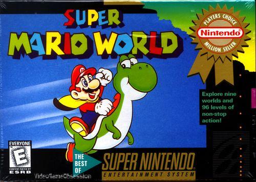 super mario world_resultat