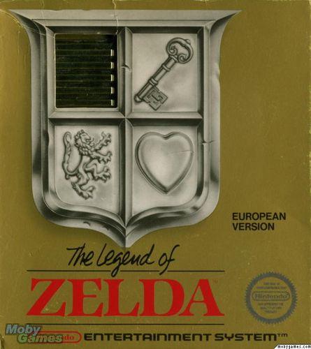 the legend of zelda_resultat