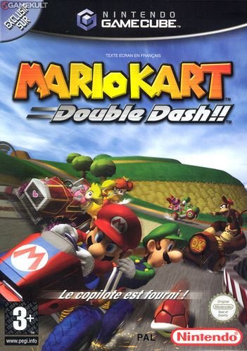 double dash_resultat