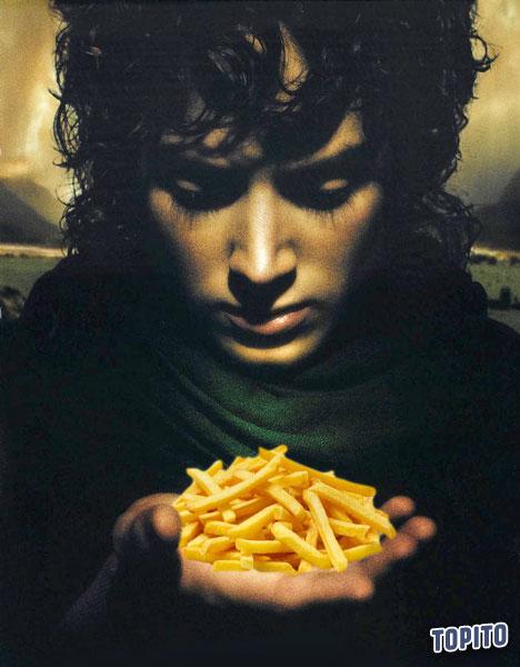 frodo+frites