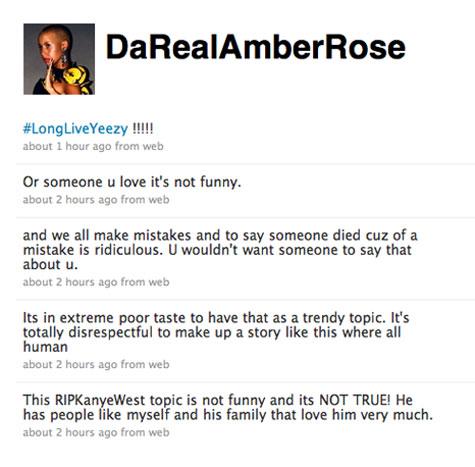 amber-tweets