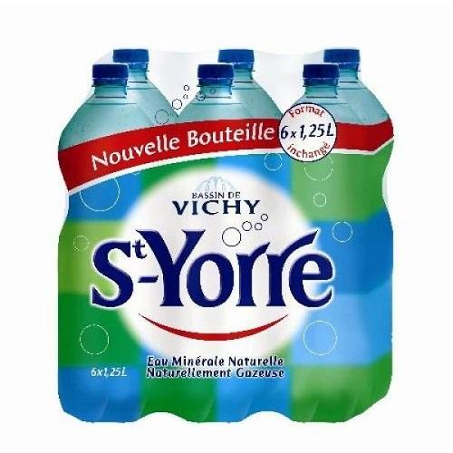 st yorre