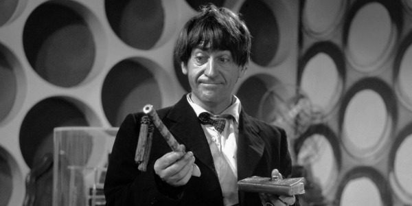 Programme Name: Doctor Who - TX: n/a - Episode: n/a (No. n/a) - Embargoed for publication until: 13/09/2013 - Picture Shows: PLEASE NOTE This is from archive material to commemorate the 50th Anniversary of Doctor Who. This image is not from, nor does it relate to, the actual episode.  - (C) BBC - Photographer: unknown