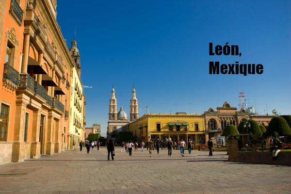 leon mex