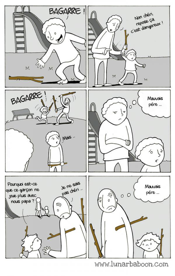 mauvaispere