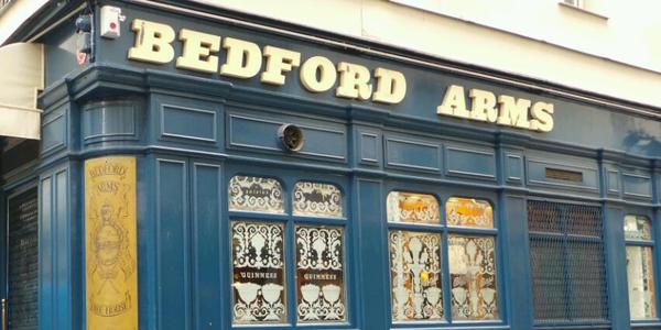 bedford arms_resultat