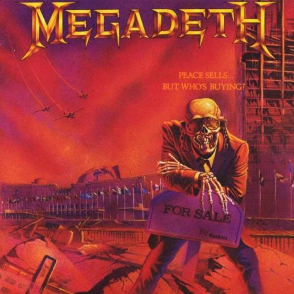 Megadeth-Vic