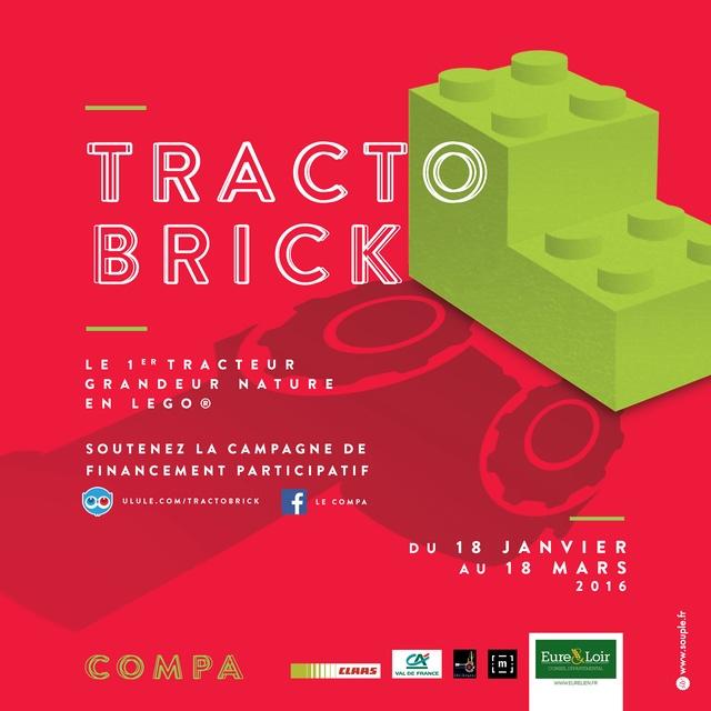 tractobric