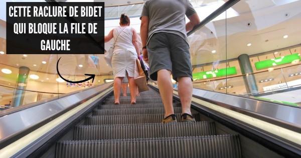 une-escalator