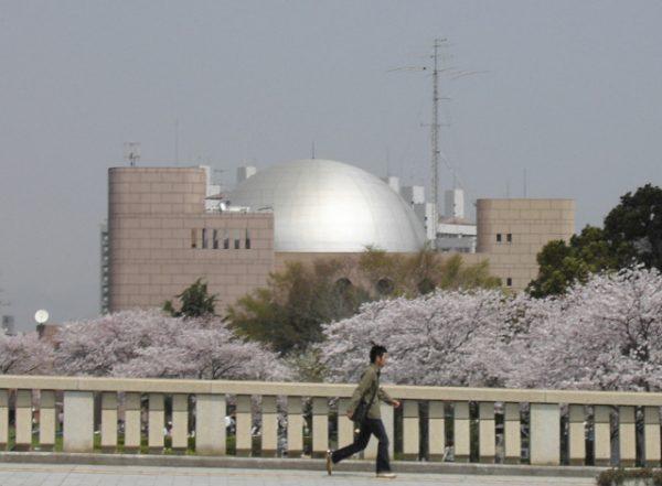 Hiroshima_planetarium