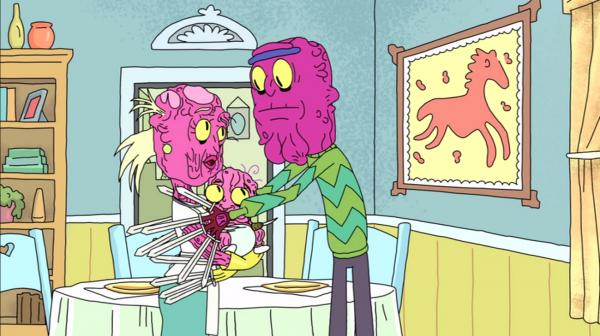 Le-monde-de-Freddy-Rick-and-Morty