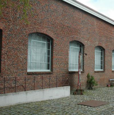 musee molenbeek
