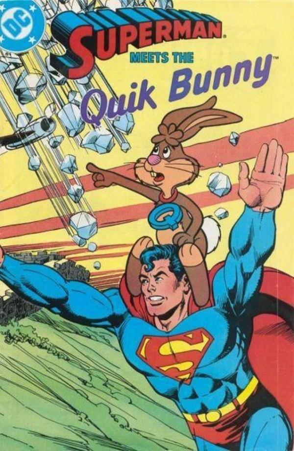 superman nesquick