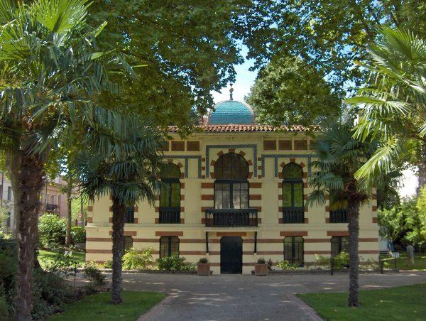 Musée-Georges-LabitFacade