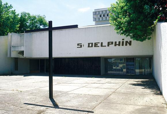 saint delphin