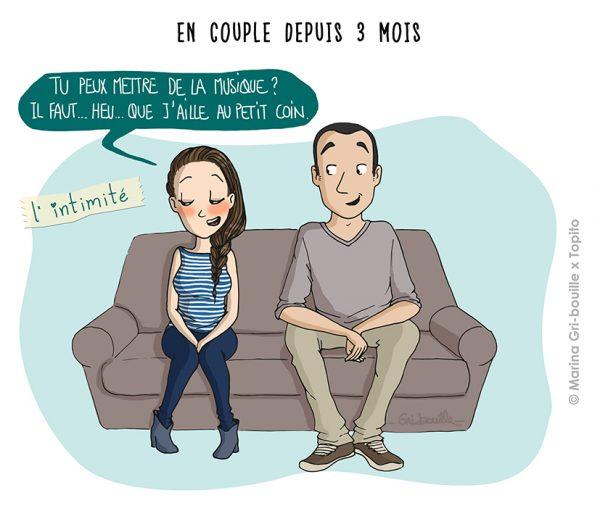 Topito - Illustrations - 1 - 3 mois