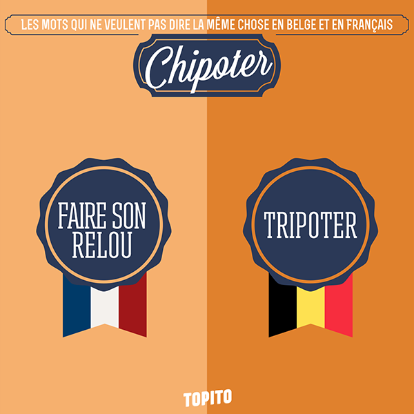 chipoter
