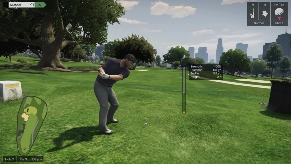 Michael_Ingame-golf1.GTAV