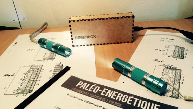 regenbox