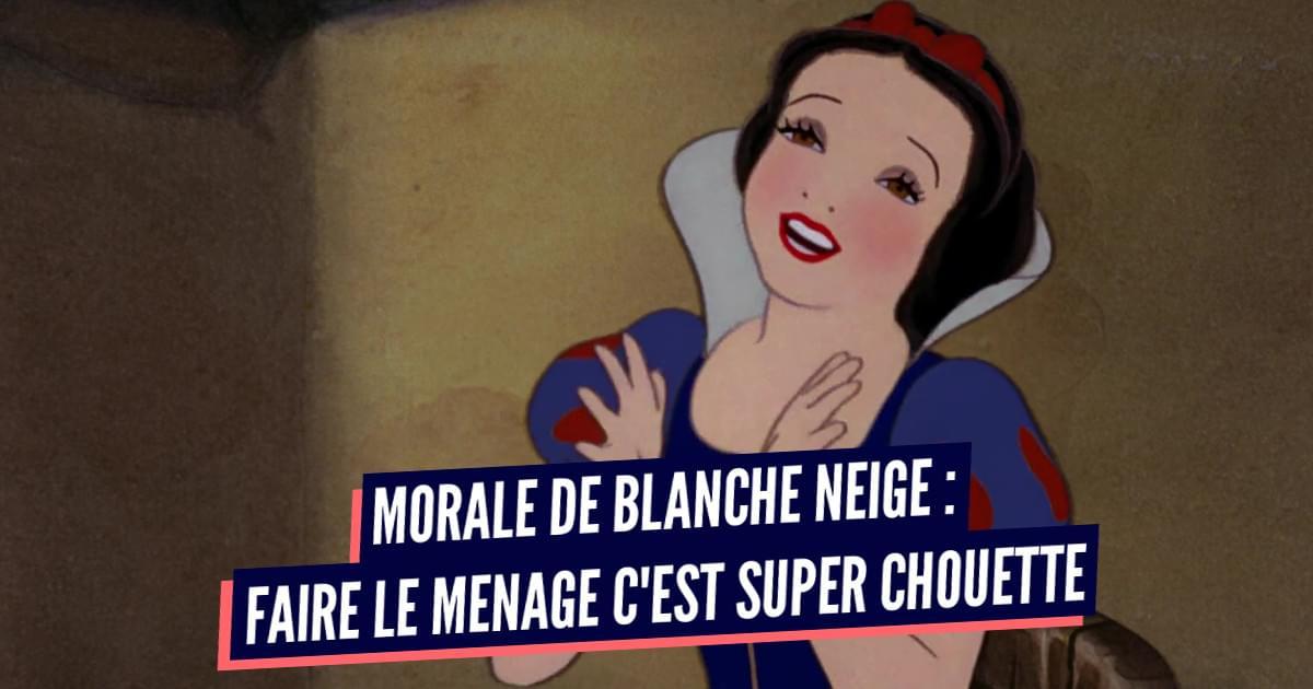 Top 8 des morales bien glauques derrière les Disney, ne faites pas voir ça à vos enfants
