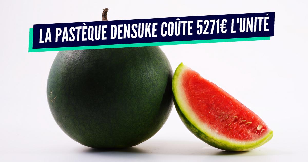Top 10 des fruits les plus chers du monde, quand 5 fruits et légumes par jour coûte un PEL