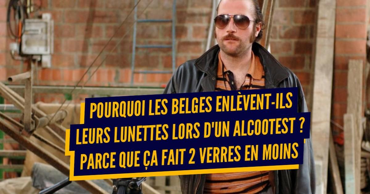 Top 20 des blagues sur les Belges | Topito