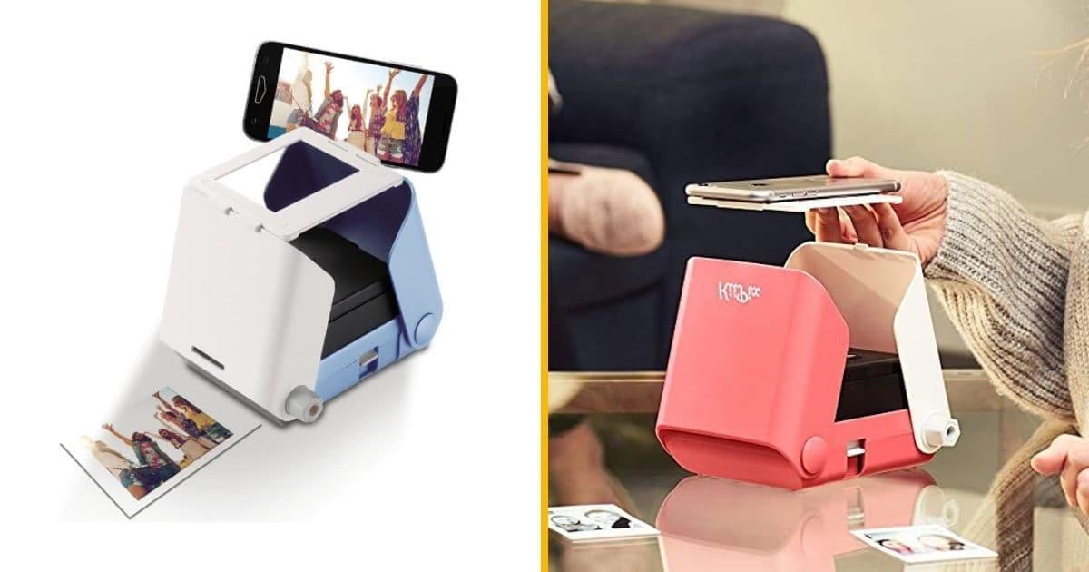 Imprimante pour téléphone